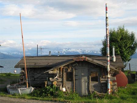 ohlson lane cabin