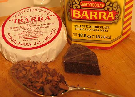 ibarra chocolate