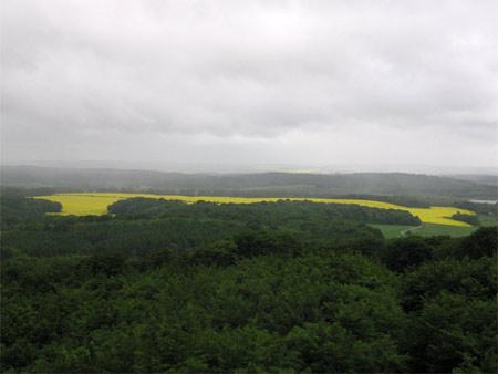 Jagdschloss_view