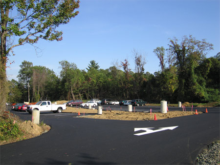 New_park_lot